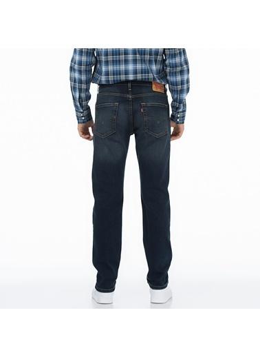 Levi's® Erkek Jean Pantolon 502 Regular Taper 29507-0209 Lacivert
